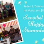 Sensibel & Happy Stammtisch in Bad Homburg
