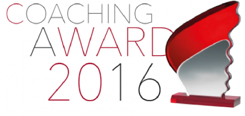Coaching Award 2016
